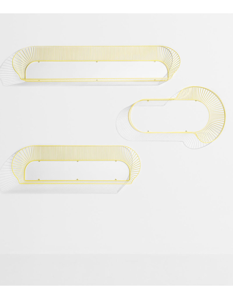 Petite Friture Petite Friture Loop Shelf Large