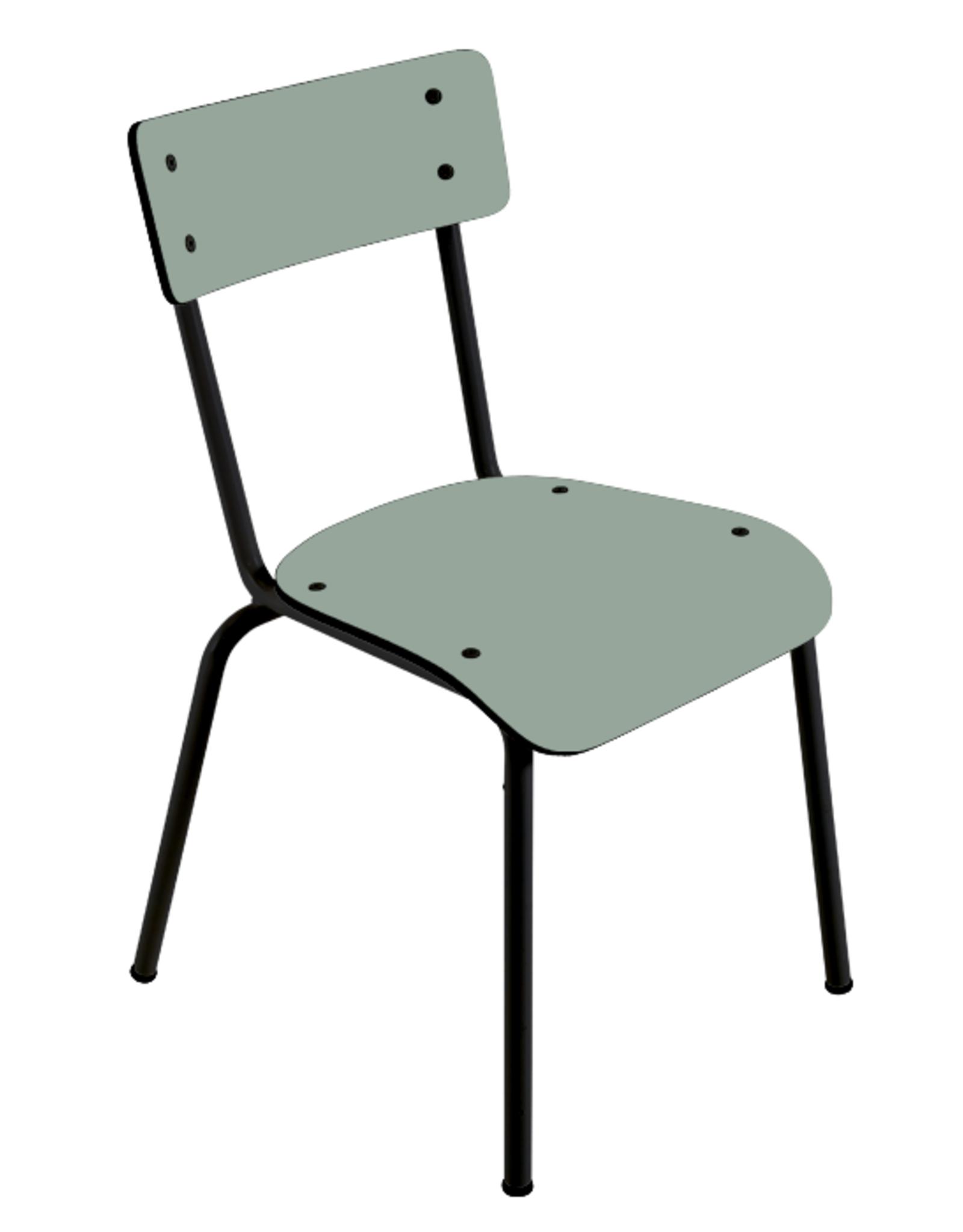 les Gambettes Les Gambettes Suzie Chair Plain color