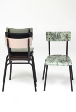 les Gambettes Les Gambettes Suzie Chair Printed