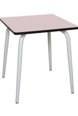 les Gambettes Les Gambettes Vera Square Table PLain