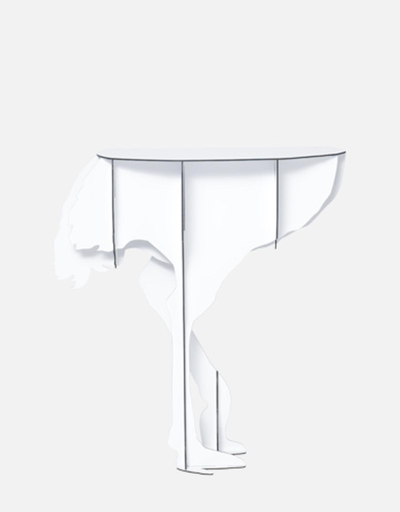 Ibride Diva Wall Console