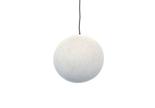 La Case de Cousin Paul Medium Globe Pendant Light