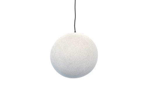 La Case de Cousin Paul Medium Globe Pendant Light