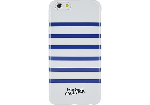 Jean Paul Gaultier Mariniere Hard Case iPhone 6 Plus