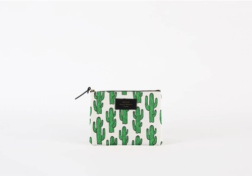 Woouf Cactus Large Pouch