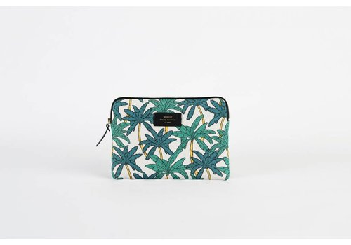 Woouf Palms Ipad Case