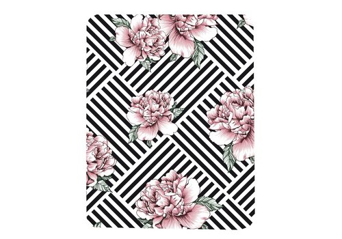 les Gambettes Floral Arty placemat