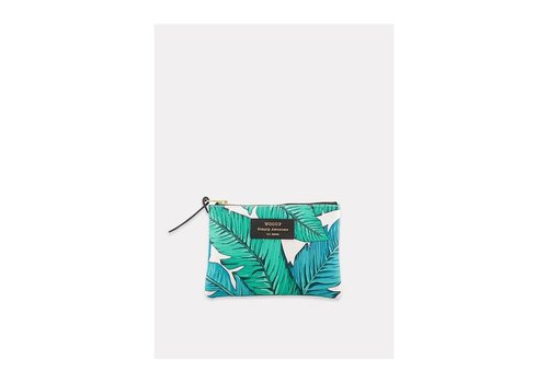 Woouf Tropical Small Pouch