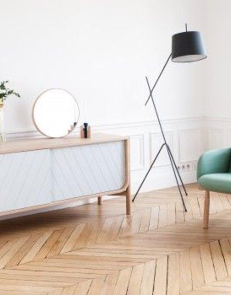 Harto Marius oak sideboard