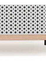 Harto Gabin Oak Sideboard