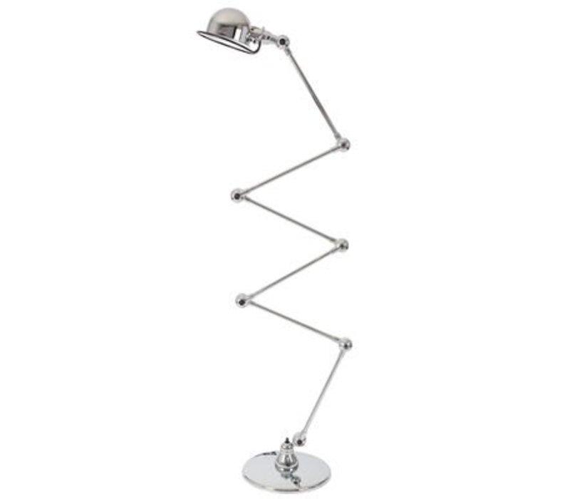 Zig Zag 6 arms Floor Lamp Loft D9406