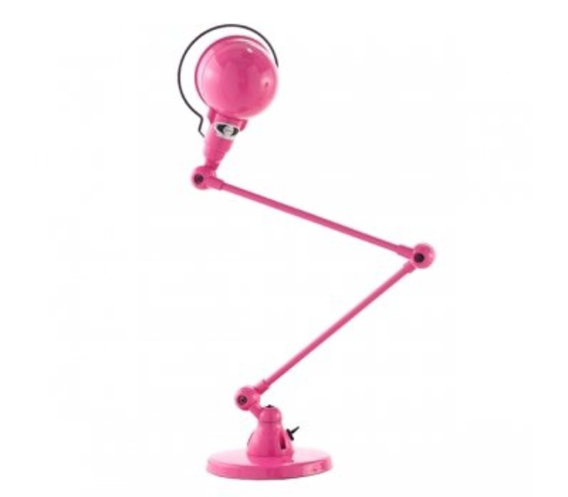 Desk Lamp 2 arms Signal SI333