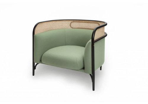 Gebruder Thonet Vienna Targa Lounge Chair