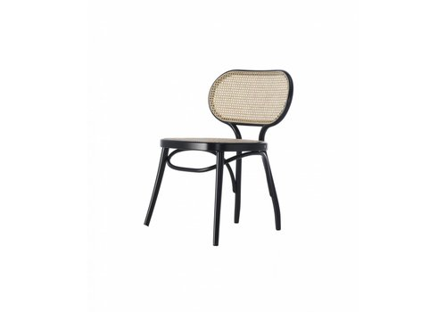 Gebruder Thonet Vienna Bodystuhl Chair