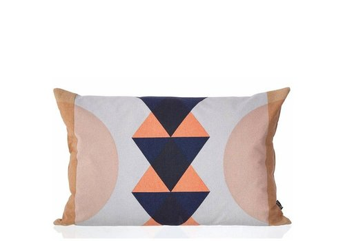 Ferm Living Totem Cushion
