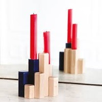 Harto Candle Holder Jacques