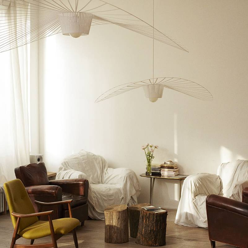 How to Incorporate Vintage Pieces within Modern Design