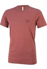 Eclat 10-18 Eclat Circle Icon T-Shirt: Heather Clay XL