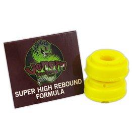 venom bushings shr eliminator 83a yellow