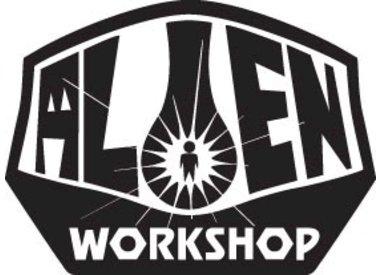 alian workshop