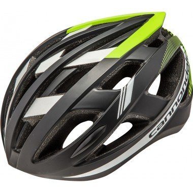 Cannondale Cannondale CAAD SM Black/Green BLACK/GREEN SM/MD