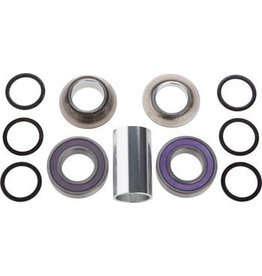 Animal 2-17 Animal Mid Bottom Bracket 22mm Black