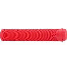 Salt Plus 5-17 Salt Plus XL Grips Flangeless Red 162mm Length, 29.5mm Diameter