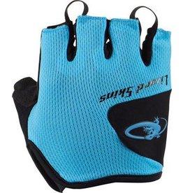 Lizard Skins 8-17 Lizard Skins Aramus Gloves: Electric Blue 2XL