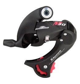 SunRace 9-17 DER SUNRACE RDM36 GS 6s DIRECT BKw/REMOVABLE HANGER