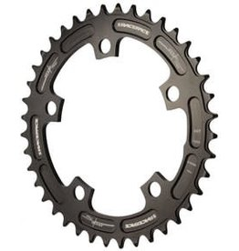 11-17 race face cross nw chainring 42t blk