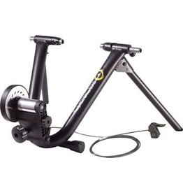 CycleOps 11-18 CycleOps 9902 Mag Plus Trainer with Remote: Black