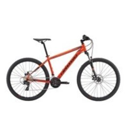 Cannondale 7-18 27.5 M Catalyst 3 ARD LG Large Acid Red