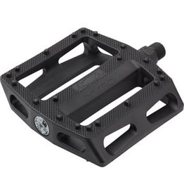 Animal 1-19 Animal Rat Trap Pedals Black
