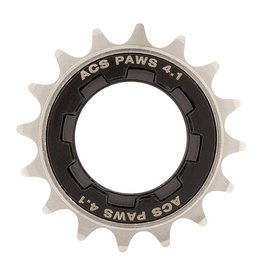 ACS 8-18 FW SINGLE ACS PAWS 4.1 16T 3/32 NICKEL