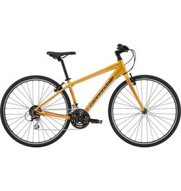 Cannondale 10-18 700 F Quick 7 TNG MD