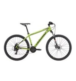 Cannondale 7-18 27.5 M Catalyst 4 AGR XS Acid Green Extra Small