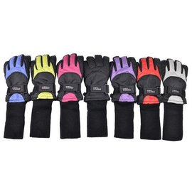 Snow Stoppers Ripstop Nylon Gloves