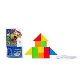 Cassidy Labs Gecko Blocks 10-Pack