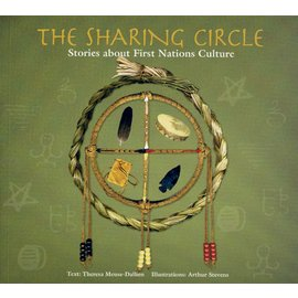 nimbus The Sharing Circle by Theresa Meuse