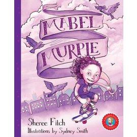 nimbus Mabel Murple by Sheree Fitch