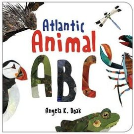 nimbus Atlantic Animal ABC Angela K. Doak