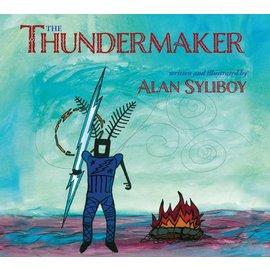 nimbus Thundermaker Alan Syliboy