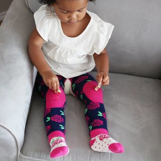 Zoocchini Legging & Sock Set Bella the Bunny