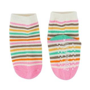Zoocchini Legging & Sock Set Fiona the Fawn