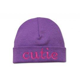 Itty Bitty Baby Itty Bitty Hat: Cutie