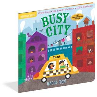 Indestructibles Indestructibles Busy City