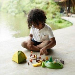 PlanToys Plan Toys Camping Set