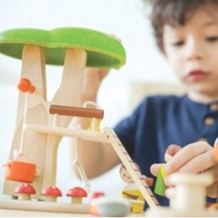 PlanToys Plan Toys Tree House
