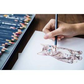 Jen Power Art FEB Drawing Workshop for Youth (7-16)