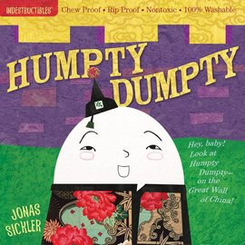 Indestructibles Indestructibles Humpty Dumpty